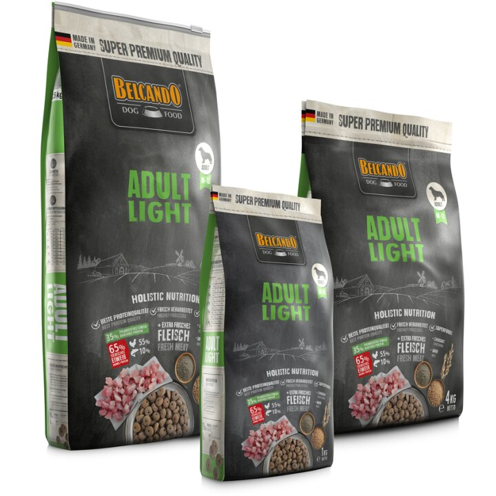 Adult Light 12,5kg | Belcando