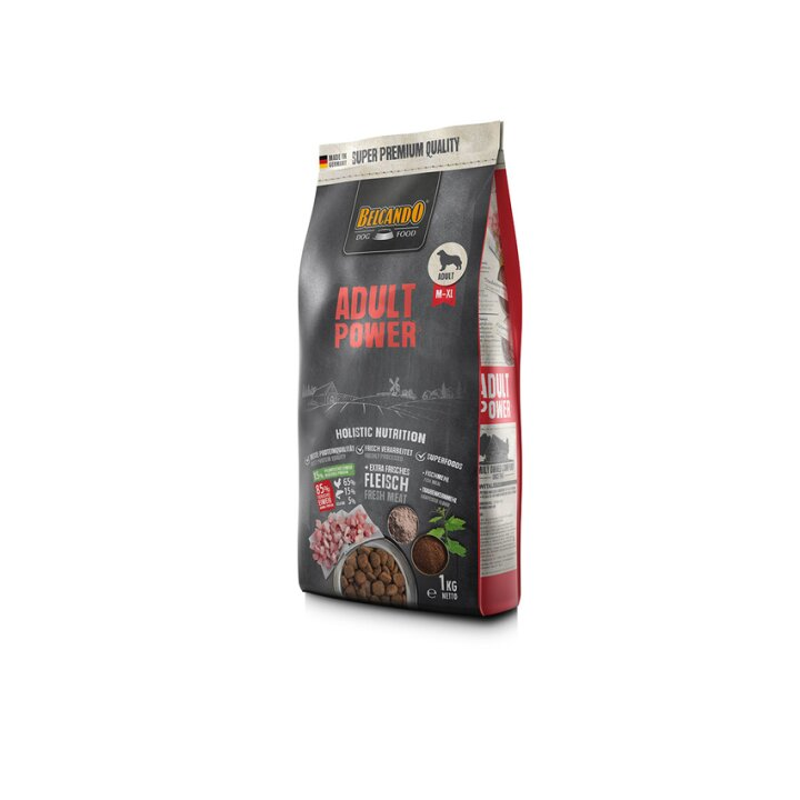 Adult Power 1kg | Belcando