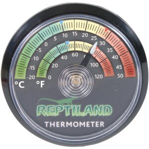 Thermometer (analog)